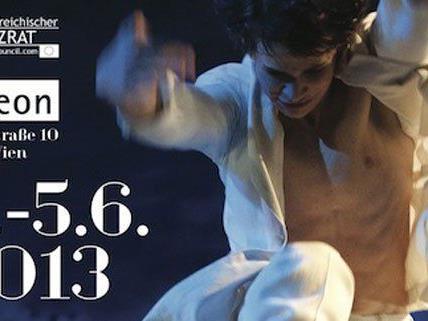 BALLET DAYS 2013 – Ab 12. März Tickets sichern