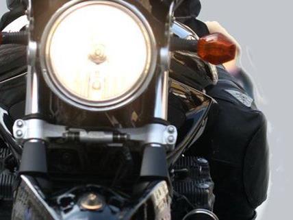 Motorradfahrer verunglückte in Niederösterreich tödlich