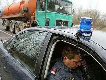 Räubertrio nach Banküberfall im Bezirk Melk gefasst