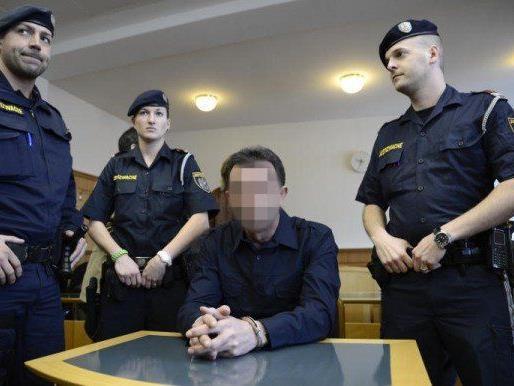 Fall Mirel: Beim Prozess in Wien