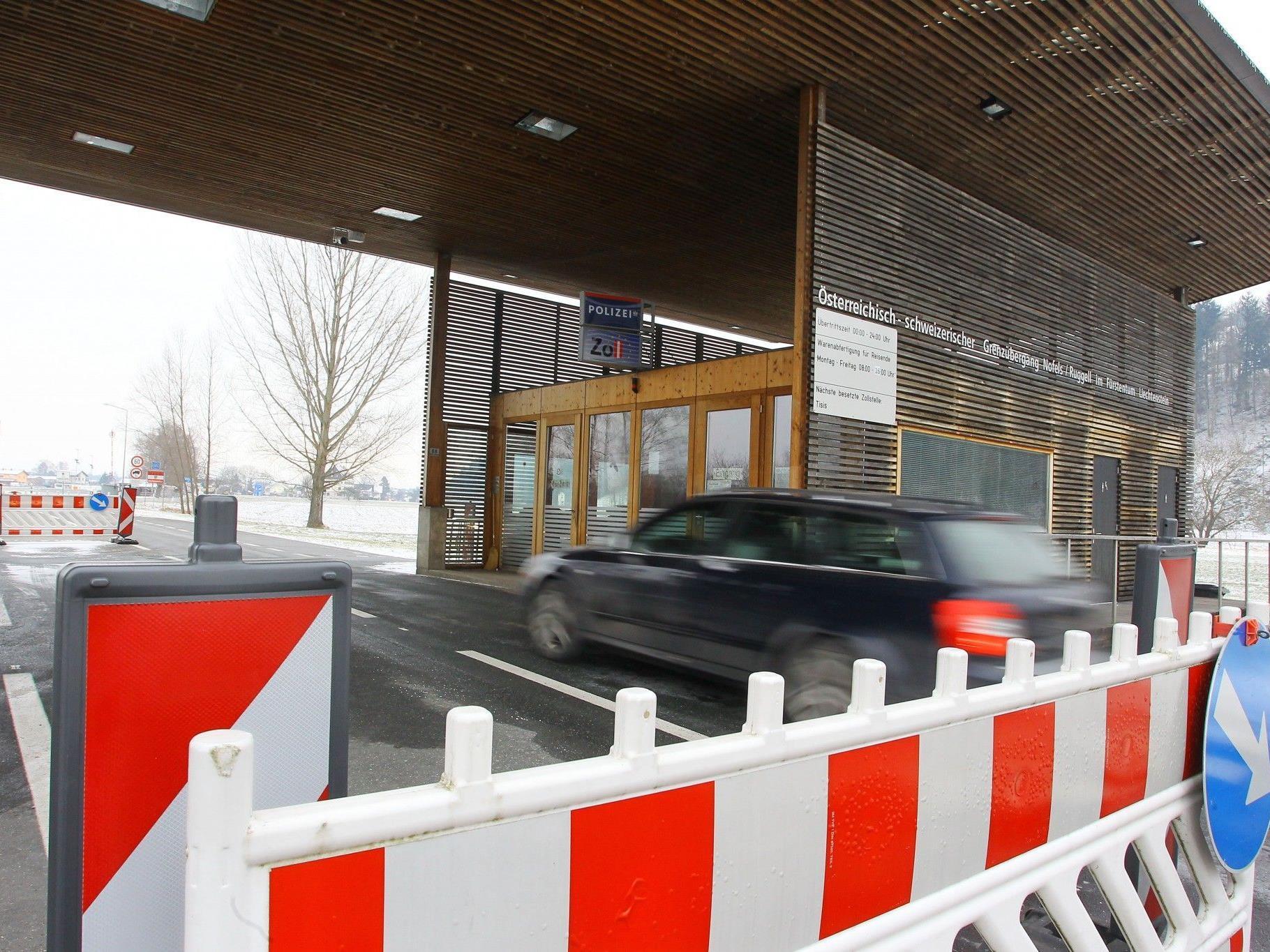 Kosten für Schweizer Autobahn-Vignette massiv erhöht.