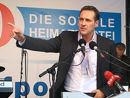 FPÖ: Präsidium Bundespartei trifft sich zu Präsidiumssitzung