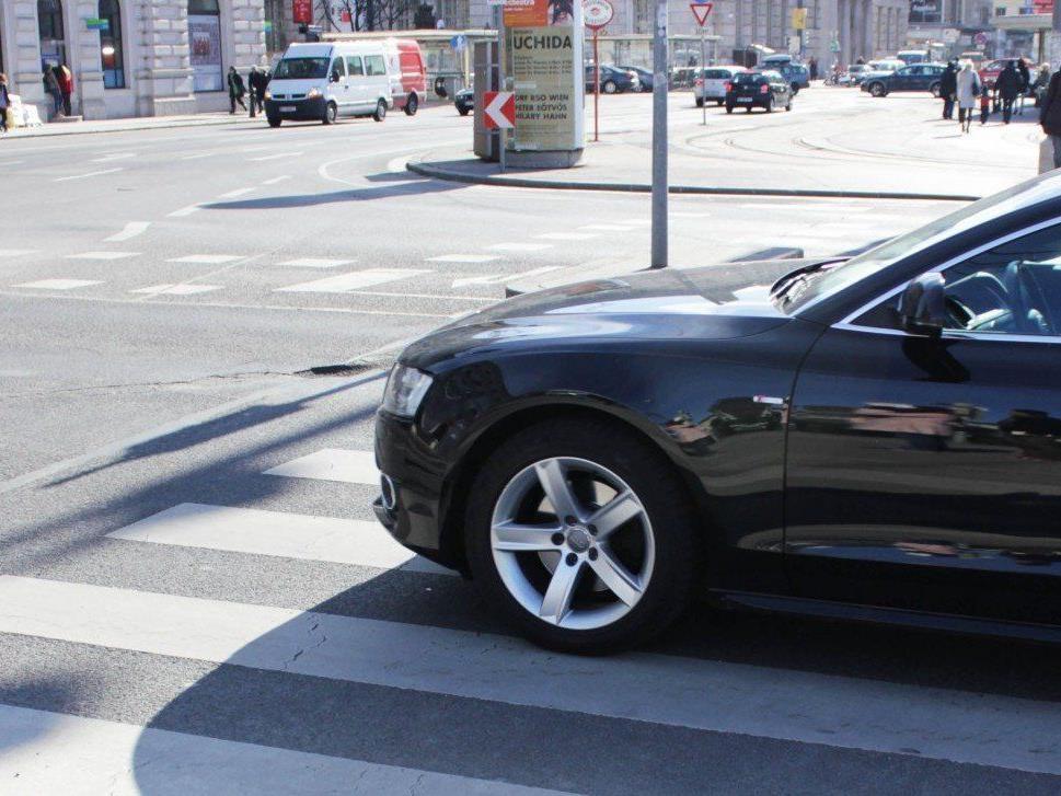 "Sixt startet in Wien einen Limousinen-Service namens ""My Driver""."
