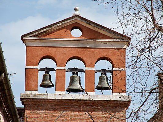 Wenn der neue Papst gewählt ist, läuten österreichweit 15 Minuten lang die Glocken