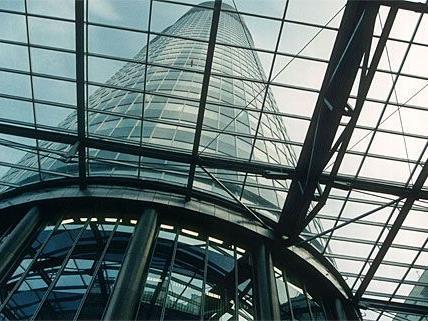 Millennium City ist Wiens bestes Einkaufszentrum