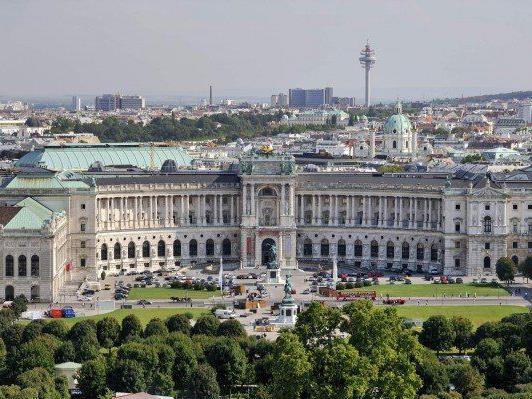 Wien ist die innovativste Stadt Europas