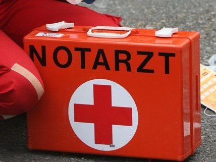 Ein Mann erlitt am Ring einen Zusammenbruch - der Notarzt kam