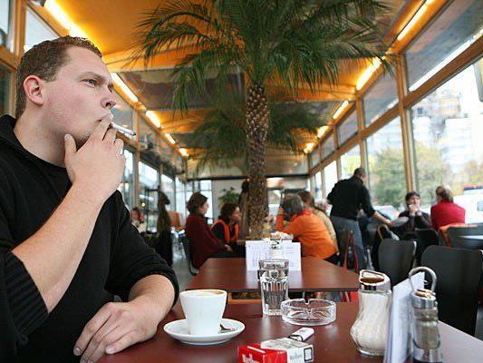 Der Streit zwischen Rauchern und Nichtrauchern ist einmal mehr entbrannt