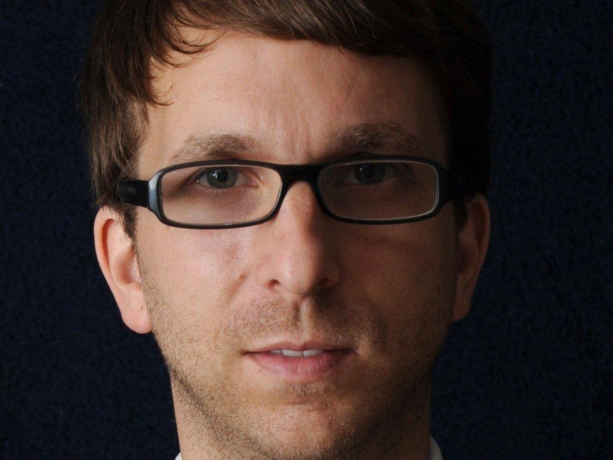 Stefan Tauchhammer, Geschäftsführer und Gründer von Software ReUse setzt sich für unverbindliche Software ein.