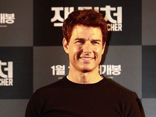 Tom Cruise macht demnächst einen Zwischenstopp in Wien