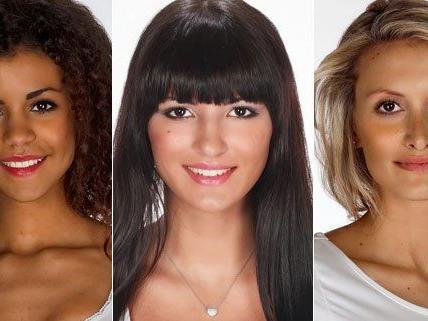 Wer wird die Miss Vienna 2013?