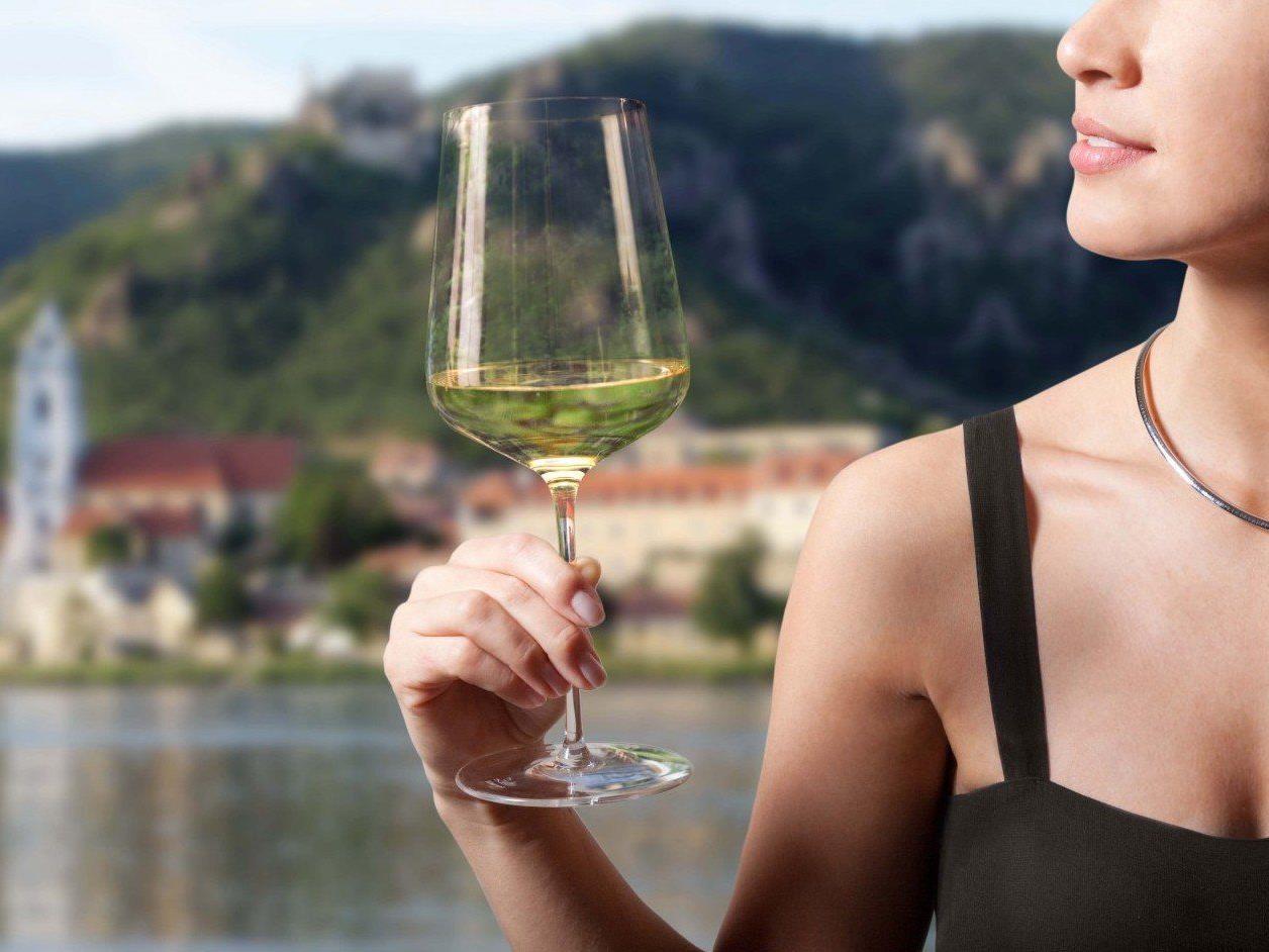 Vom 4. bis 18 April 2013 findet das wachau Gourmetfestival statt.