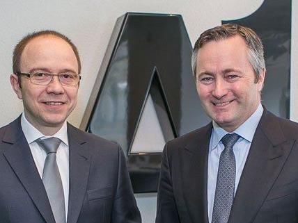 Am Donnerstag wurden die neuen A1-Tarife vorgestellt.