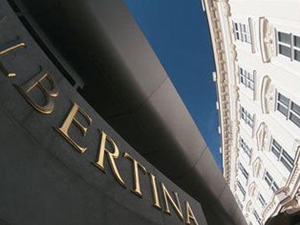 20.000 Besucher bei Jubiläumsprogramm der Albertina
