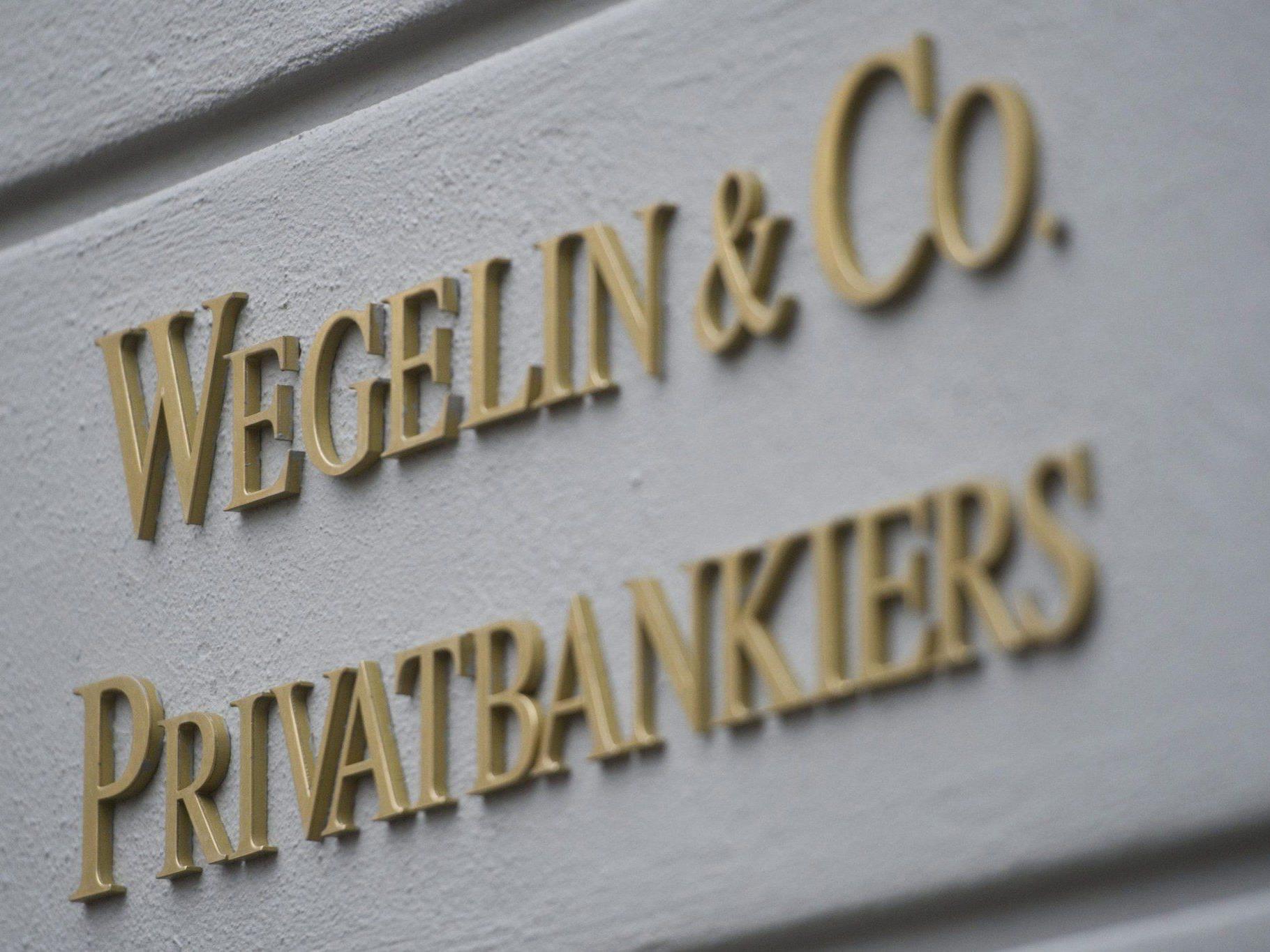 Wegelin muss insgesamt 74 Millionen Dollar berappen.