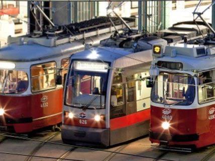 Der Verkehr in Wien ist auf die Straßenbahnen angewiesen, meint der Experte des Verkehrsclubs.