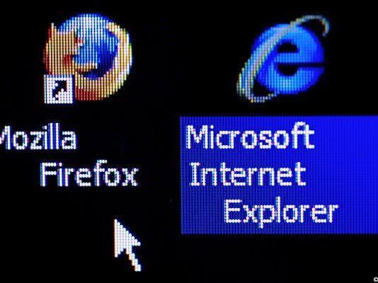 Vorwurf von mangelnder Auswahl an Web-Browsern