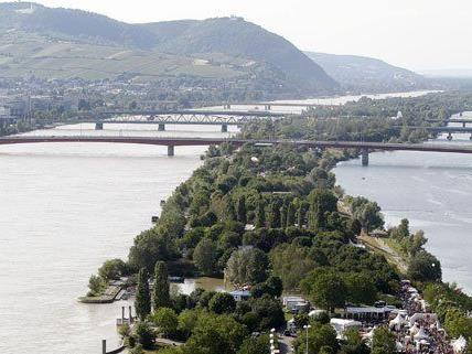 Ein Verein ist künftig für die Vermietung der Wiener Donauinsel zuständig.