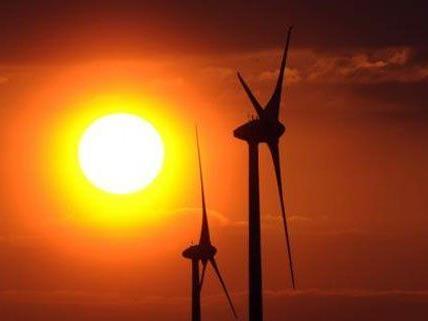 Suche nach Öko-Energiemodellen für Wien.