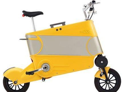 Fahrrad-Ikonen des 20. und 21. jahrhunderts werden bei der Ausstellung im MAK gezeigt.