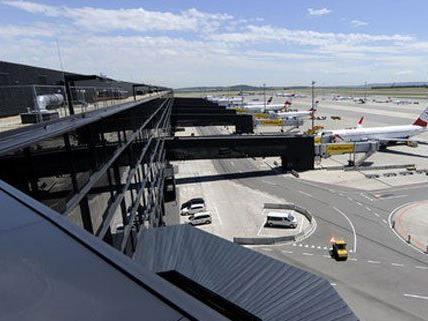 Weitere Verzögerungen bei der 3. Piste am Flughafen Wien.