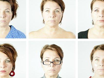 Die Ausstellung Genderwahnsinn widmet sich den typischen Geschlechterrollen