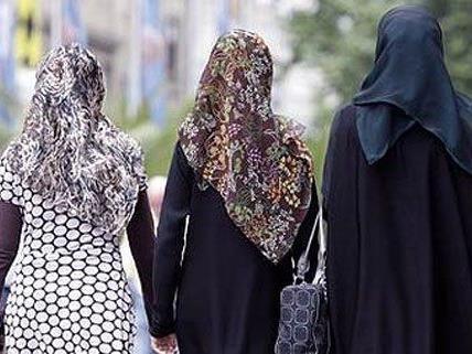 Zwangsheirat: Wien versucht, betroffenen Frauen mit einer Notwohnung zu helfen.