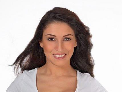 Ivana möchte die Miss Vienna 2013 werden.