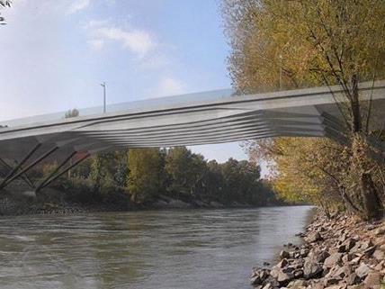 Streit endete mit Sturz von Brücke