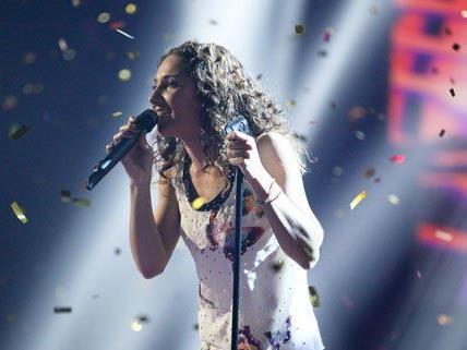Natalia Kelly vertritt Österreich beim Eurovision Song Contest 2013