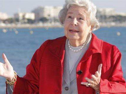 Opernlegende Christa Ludwig feiert ihren 85.