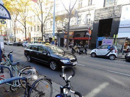 Der Zeitplan für die Neugestaltung der Mariahilfer Straße steht.