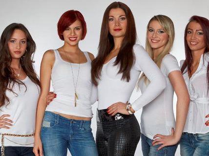 Am Freitag findet die Vorauswahl zur Miss Vienna 2013 statt.