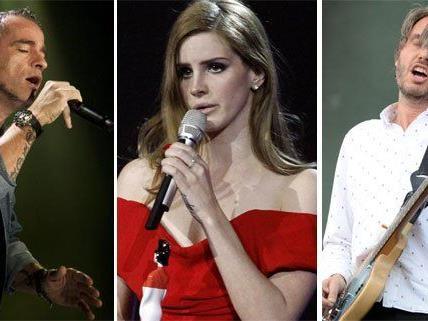 Zahlreiche Konzerte gibt es auch im April in Wien.