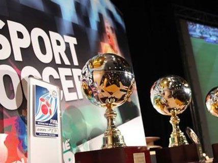 eSport Soccer Cup noch bis 23. März in Wien