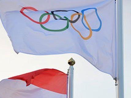 Die Wiener haben sich bei der Wiener Volksbefragung klar gegen die Berwebung bei den Olympischen Spielen ausgesprochen
