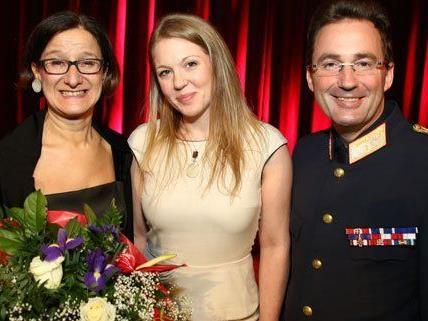 """Beamte der Wiener Polizei wurden mit dem """"133-Award"""" ausgezeichnet."""