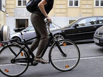 Das Fahrradpaket wird nun in Kraft treten - und einige Neuerungen mit sich bringen.