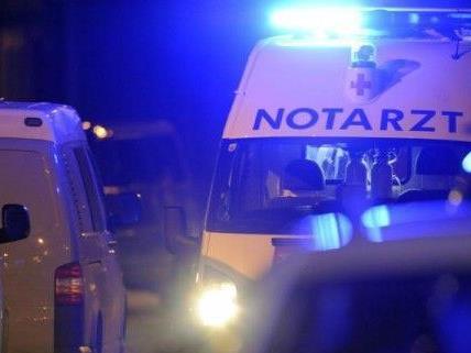 Im Rettungswagen verstarb der 20-Jährige in Wien-Meidling.