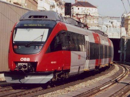 Auf der S-Bahn-Stammstrecke kann es über Ostern zu Verzögerungen kommen.