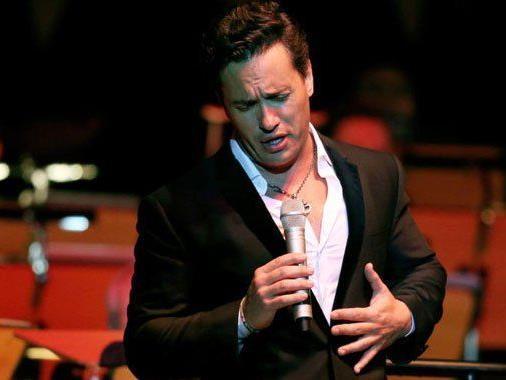 Erwin Schrott singt am Freitag für die gute Sache.