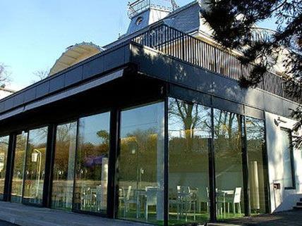 Auch das Steirereck in Wien gehört zu den vier besten Restaurants des Landes.