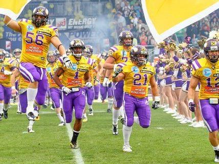 Am 23. März startet die nächste Saison der AFL. Die Vienna Vikings steuern auch in diesem Jahr den Titel an