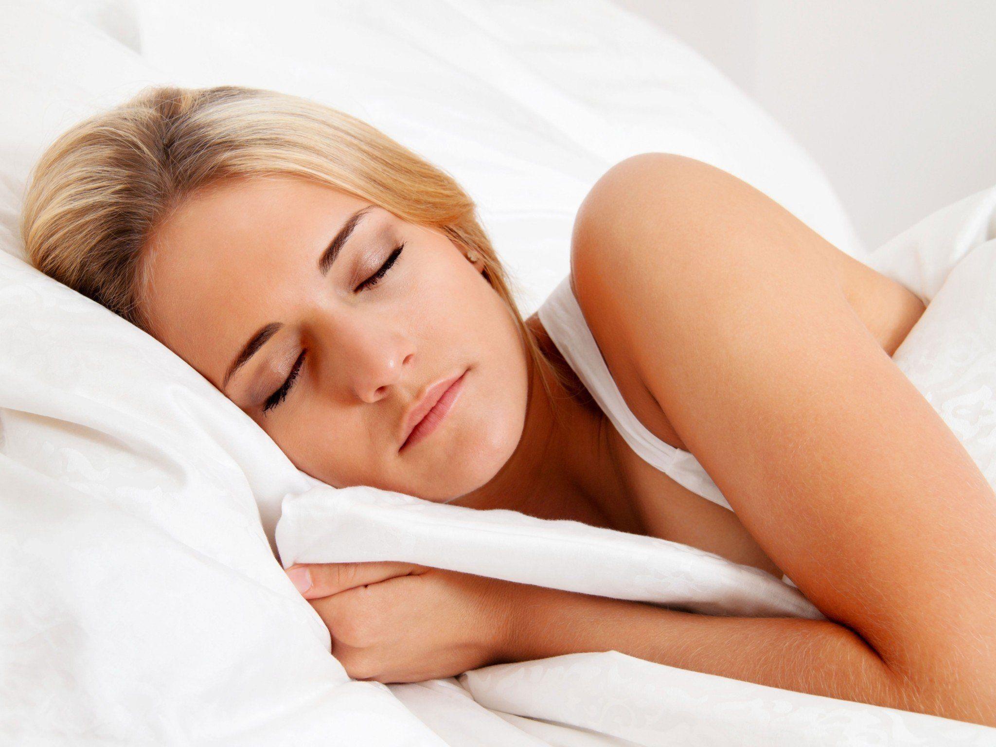 Die überlebenswichtige Ruhephase beschäftigt seit Jahrzehnten die Mediziner.
