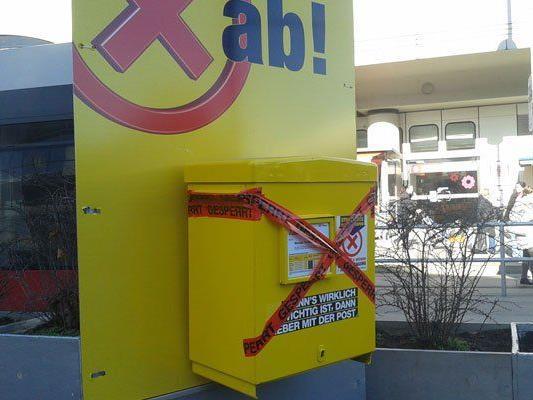Wiener Volksbefragung: NEOS brachten Verfassungsklage ein