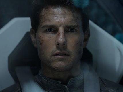 """Tom Cruise wünschte sich Wien-Premiere von """"Oblivion"""""""