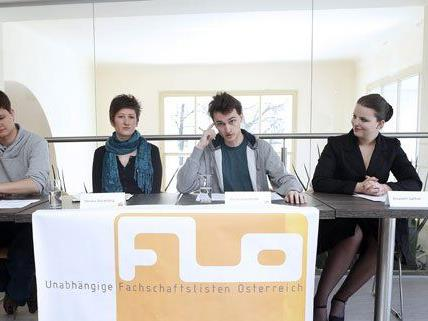 FLÖ setzen auf 21-jährigen Master-Student