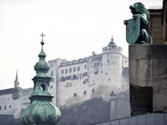 Wahl in Salzburg: ÖVP und SPÖ kämpfen um Platz 1