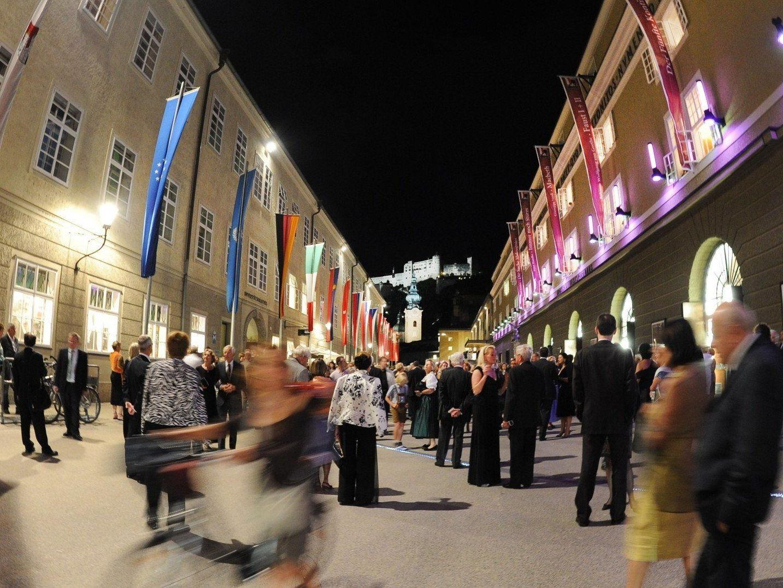 Salzburg: Wahlgeschenke sorgen für Aufmerksamkeit bei den Wählern.