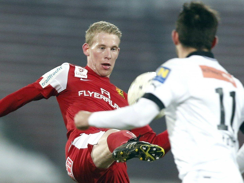 Wir berichten ab 18.30 Uhr live vom Match SC Wiener Neustadt gegen FC Admira Wacker.